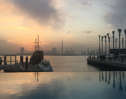 Rise - Dubai Creek Harbor